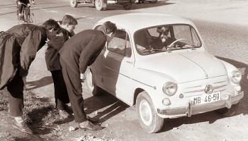 Prije 65 godina proizveden prvi Fićo, ovo je priča o legendi