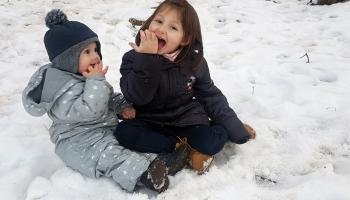 Dječija stomatologija: Nicanje prvih zuba