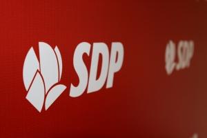 SDP predao kandidatske liste CIK-u