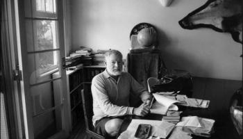 Ernest Hemingvej – najveći pisac moderne Amerike