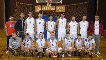 Košarkaški klub Iskra je ove godine za ligu mladih prijavio 5 selekcija.