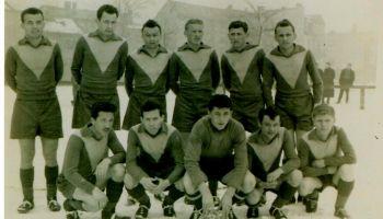Nogomet se počeo igrati u Bugojnu još 1919.