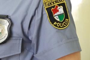 Kriminalitet u protekla 24 sata na području Srednjobosanskog kantona prijavljena su 2 krivična djela.