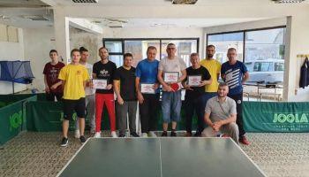 """STK """"Donji Vakuf"""" organizovao turnir """"Prvenstvo grada"""""""