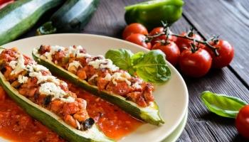 """Prava """"muška"""" namirnica: 5 najboljih razloga zbog kojih bismo trebali jesti tikvice"""