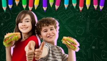 Sočni sendviči uz koje će mališani obožavati školsku užinu