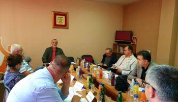 Održana konstituirajuća sjednica Upravnog odbora Sportskog saveza SBK/KSB
