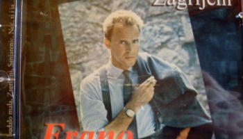 Pjesma dana / Frano Lasić i vanvremenski hit: Govorili nismo ništa zagrljeni, zagrljeni...
